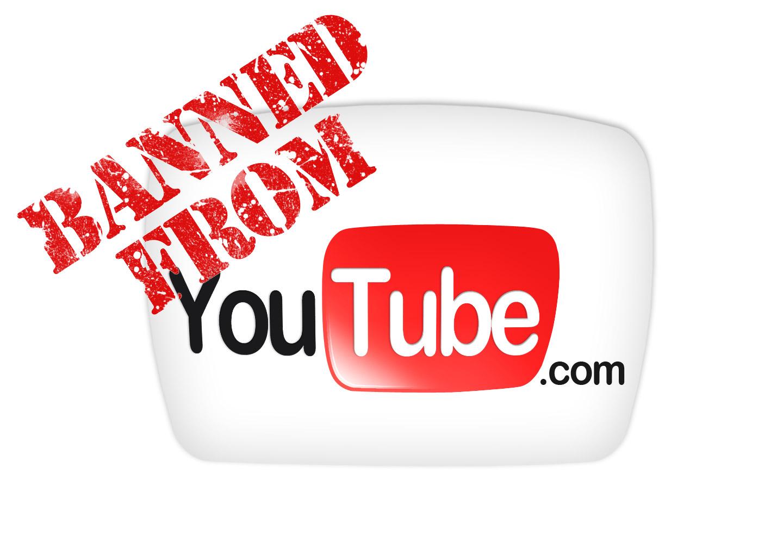 Banned  stolen videos